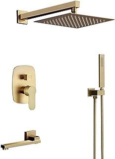 Best brass bathroom sink fixtures Reviews