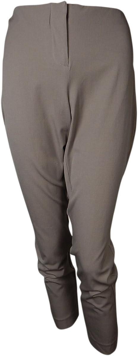 Alfani Women's The Core Curvy Fit Skinny Leg Pants