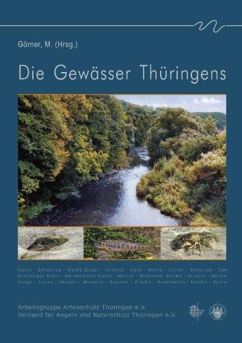 Die Gewässer Thüringens