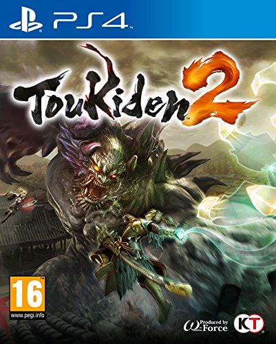 Toukiden 2 - PlayStation 4