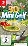 3D Mini Golf - das große Minigolf Abenteuer - [Nintendo Switch]