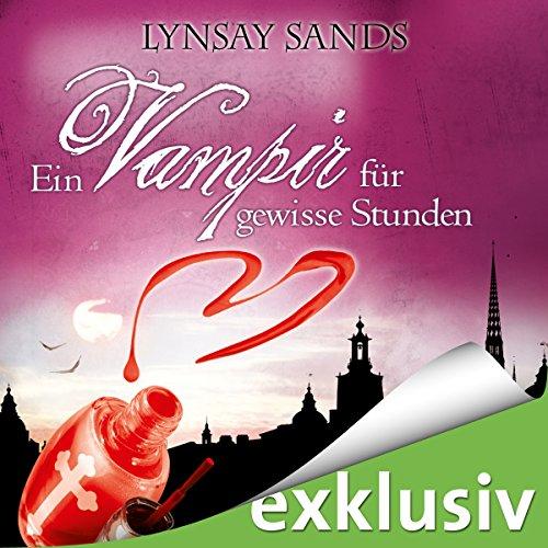 Ein Vampir für gewisse Stunden audiobook cover art