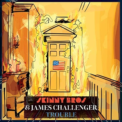 Skinny Bros feat. James Challenger