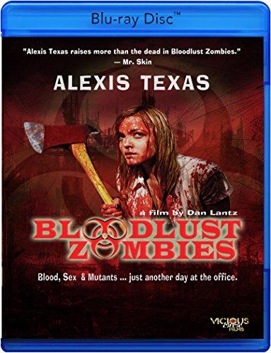 Bloodlust Zombies [Edizione: Stati Uniti] [Italia] [Blu-ray]