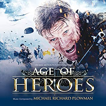 Age of Heroes (Original Motion Picture Soundtrack)