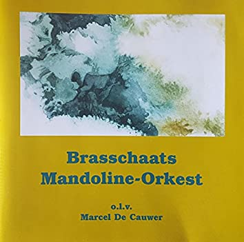 BMO 002 Brasschaats Mandoline Orkest olv Marcel De Cauwer