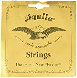 AQUILA 4U Soprano Regular Ukulele Strings