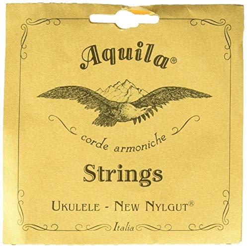 AQUILA CORDE - NEW NYLGUT® SOPRANO REGOLARE - SET GCEA