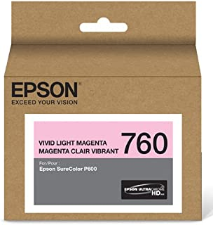 Best epson surecolor p600 ink Reviews