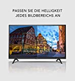 TCL 32DS520F LED Fernseher 80 cm (32 Zoll) Smart TV (Full HD, Micro Dimming, Triple Tuner, T-Cast, Dolby Audio, HbbTV, HDMI, USB) schwarz - 8