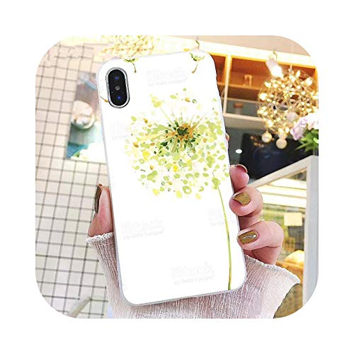 Funda para iPhone 12 11 Pro Max 8 7 6 6S Plus X XS MAX 5S SE XR 12mini-A12 - para iPhone 12