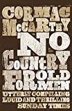 No Country for Old Men (English Edition) - Format Kindle - 6,99 €