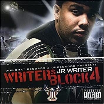 Writer's Block 4
