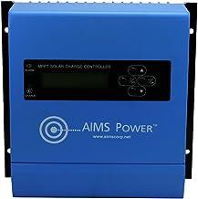 Aims Power SCC30AMPPT 30 AMP Solar Charge Controller, 12V or 24V