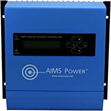 Aims Power SCC30AMPPT 30 AMP Solar Charge Controller, 12V or 24V