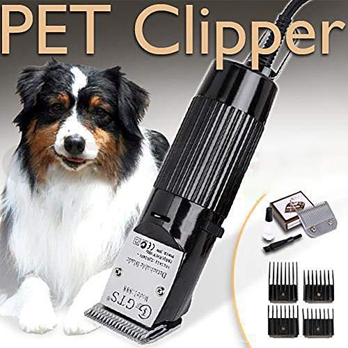 Professioneel draadtype tondeuse Trimmer Elektrisch scheren Tondeuse Pet Grooming Tool voor konijnen, honden en andere dieren