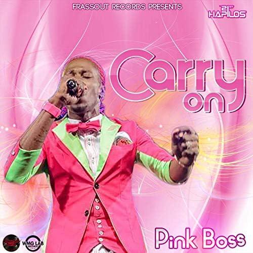 Pink Boss