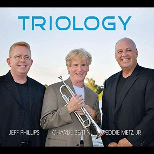 Charlie Bertini, Jeff Phillips & Eddie Metz Jr.