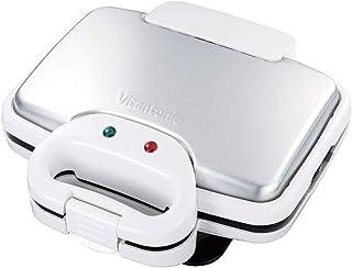 Vitantonio ワッフル&ホットサンドベーカー VWH-200-W