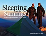 Sleeping on the Summits: Colorado Fourteener High Bivys