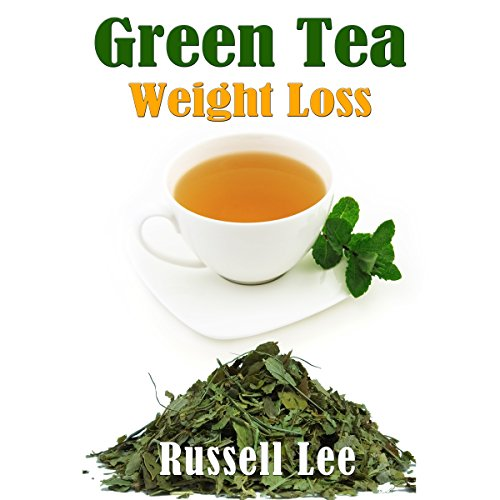 Green Tea Weight Loss cover art