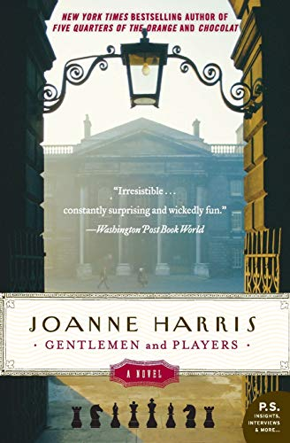 Gentlemen and Players: A Novel (P.S.)の詳細を見る