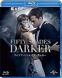 フィフティ・シェイズ・ダーカー[Blu-ray/ブルーレイ]