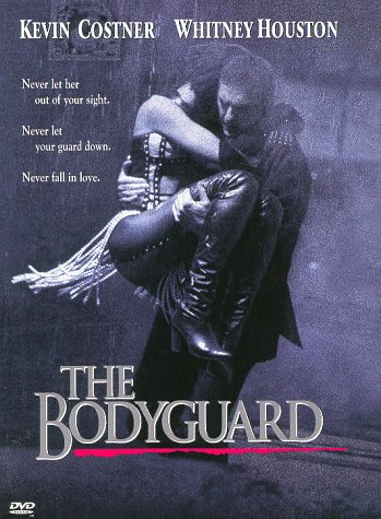 The Bodyguard (Full Screen Edition)