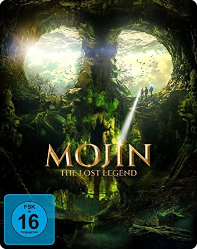 Mojin - The Lost Legend [3D Blu-ray]