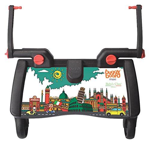 Lascal BB2772 Buggyboard Pedana Maxi Italia Baby's Clan Universale per Passeggino e...