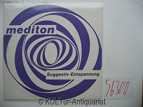 Suggestiv-Entspannung / Gesundheit - Harmonie - Erfolg [Vinyl-LP].