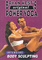 Bryan Kest - Power Yoga, Intensive Body Sculpting