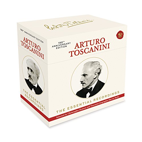 Arturo Toscanini-The Essential Recordings