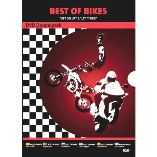 Best of Bikes - Get On Up/Let It Ride