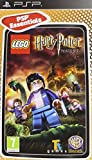 LEGO Harry Potter: Years 5-7 Essentials (Sony PSP) [importación...