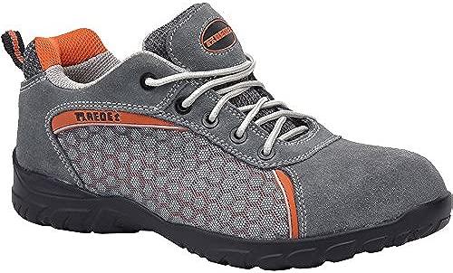 Pacal schuhe-chaussure Sicherheit, sp5013gr grau 42