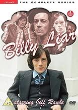 Billy Liar Complete Series 1 Set Billy Liar - Complete Season One NON-USA FORMAT, PAL, Reg.2 United Kingdom