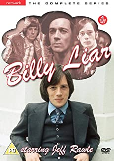 Billy Liar - The Complete First Series