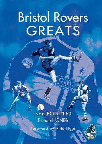 Bristol Rovers Greats