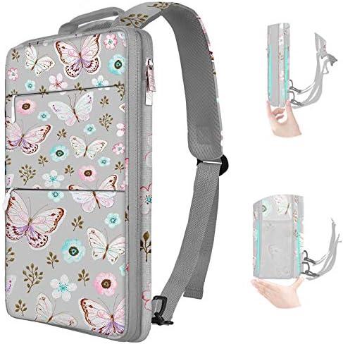Ultra slim backpack