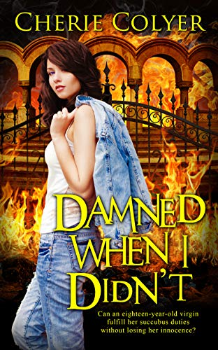Damned When I Didn't by Cherie Colyer ebook deal