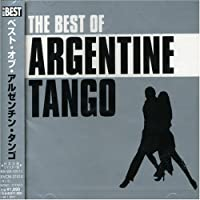 Best of Alzentin Tango by Various Artists (2003-07-23)