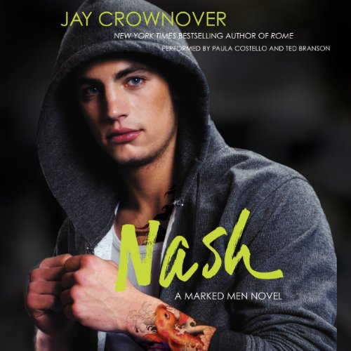 Nash audiobook cover art