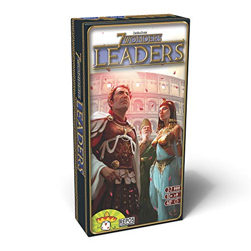 Leaders Expansion