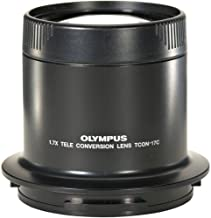 Olympus TCON-17C 1.7x Teleconverter Lens for C5060 & C7070 Digitial Cameras