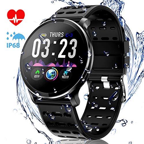 Smartwatch CanMixs
