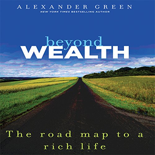 Page de couverture de Beyond Wealth