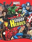 Marvel Superheroes Libro Da Colorare: Fantastico Avengers Libro Da Colorare Per I Fan...