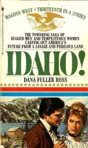 Idaho!