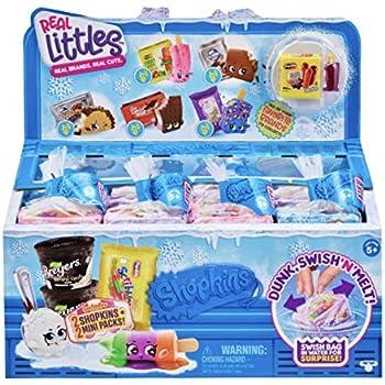 Shopkins Real Littles Mini Pack Season 13 in | Shopkin.Toys - Image 1
